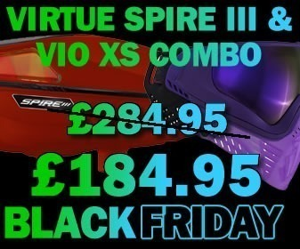 Free VIO XS with Spire III