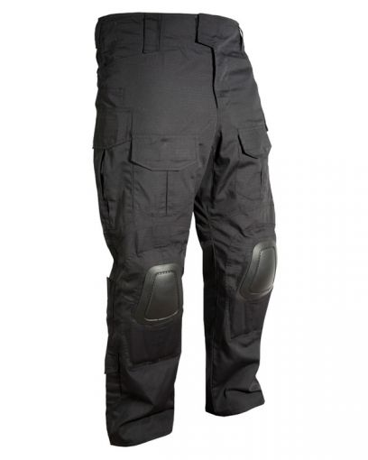 Special Ops Trouser - Black
