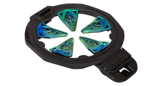 Virtue Crown SF II for TFX Loader - Emerald