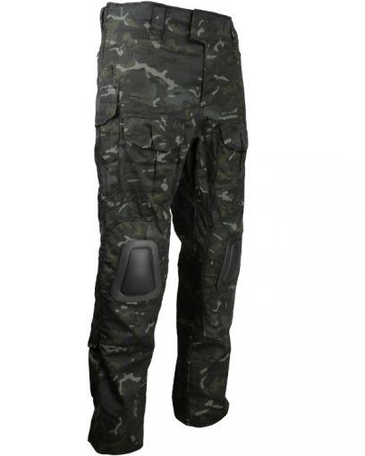 Kombat UK Special Ops Trouser - BTP Black