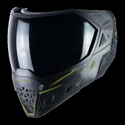 Empire EVS Goggle - Black/Olive