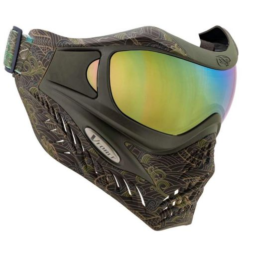 VForce Grill Goggle SE Print - Dragon Fury