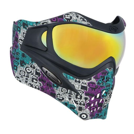 VForce Grill Goggle SE Print - Robowave