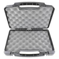 TiPX Pistol Case Black -