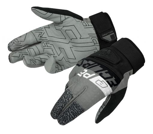 Eclipse Gen 4 Full Finger Gloves - Fantm Shade