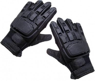 Full Fingered Armour Gloves