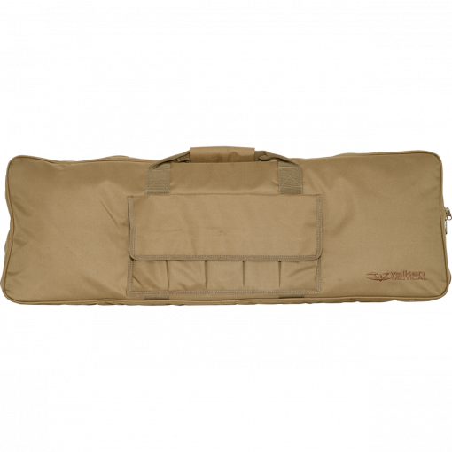 Valken V Tactical Single Rifle Soft-36 Gun Case-Tan