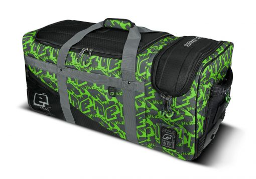 Eclipse GX2 Classic Bag - Fighter Green
