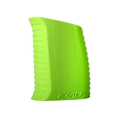Exalt Tippmann Grip Skin - Lime