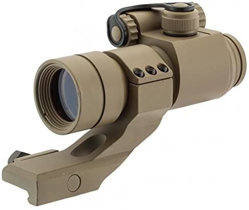 Nuprol NPOINT HD-1 RDS Sight - FDE