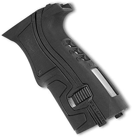 Eclipse CS2 /1/5/1 Rear Rubber Grips - Black