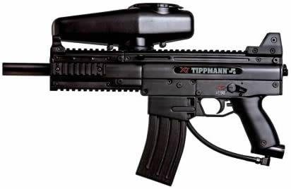 Tippmann X7 Response