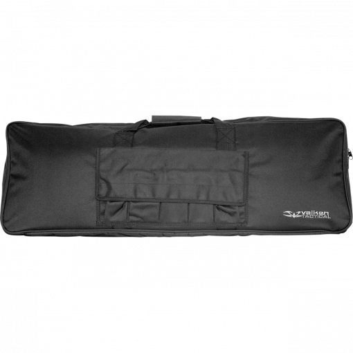 Valken V Tactical Single Rifle Soft-42 Gun Case-Black