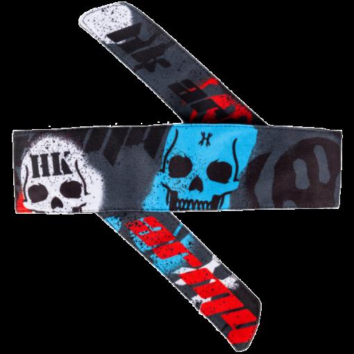 HK Headband - Tagged Black