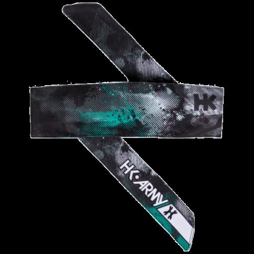 HK Headband - Shadow Mint