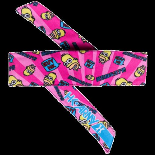 HK Headband - Mr. Sparkle