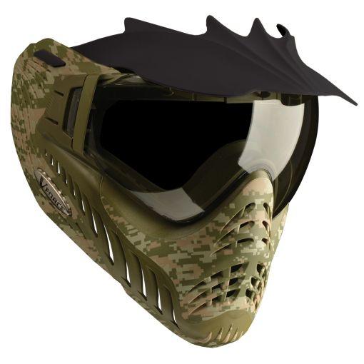 V-Force Profiler Goggle SE - Digicam