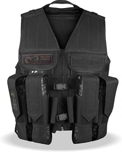 Eclipse Load Tactical Vest - Black