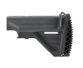 PPS 416D Style Stock -  BLACK