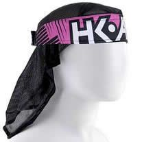HK Headwrap Apex Pink