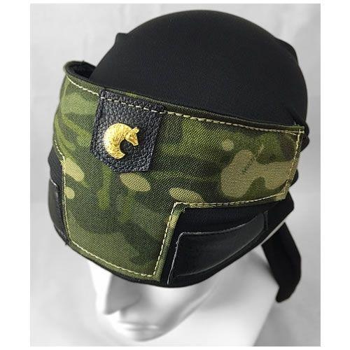 Armagillo Elite Dreadwrap - Multicam Tropics