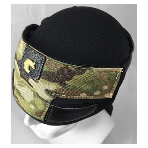 Armagillo Elite Dreadwrap - Multicam