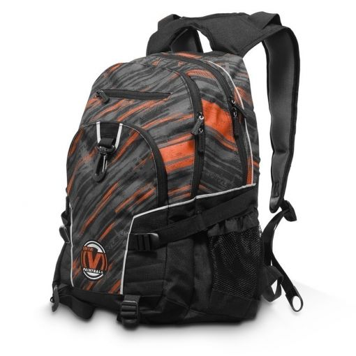 Virtue Wildcard Backpack - Red