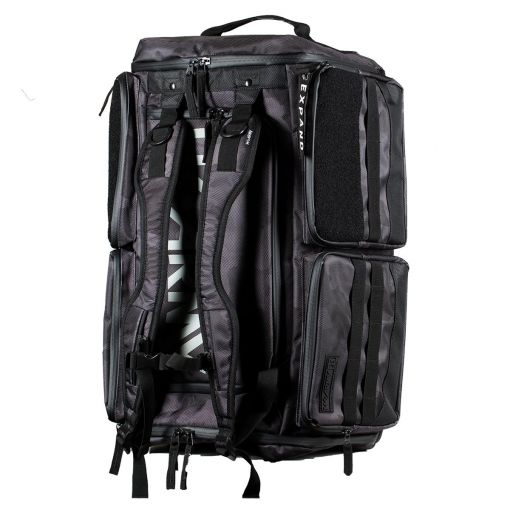 Hk Army Expand Gear Bag Backpack - Shroud Blackout