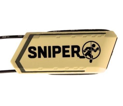 Hk Ball Breaker Barrel Sock - Sniper