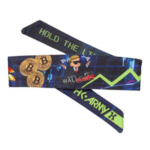 HK Headband - To The Moon