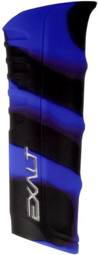 Exalt Shocker RSX Grip - Black/Blue