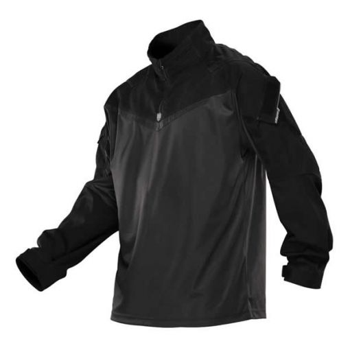 DYE Tactical Mod Top 2.0 Black