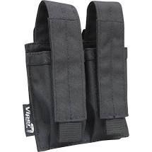 Viper Modular Double Pistol Mag Pouch - Black