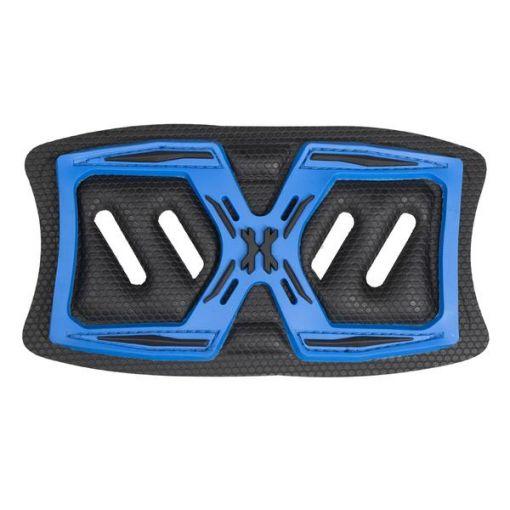 HK Army CTX Goggle Strap Pad - Blue/Black