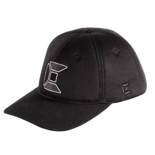 Exalt Bounce Hat - Black