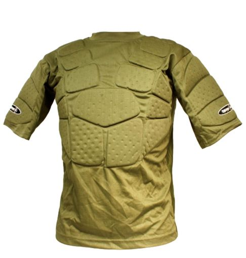 SWAP Chest Protector - Olive