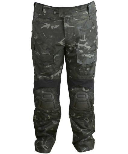 Kombat UK Special Ops Trouser Gen II -BTP Black