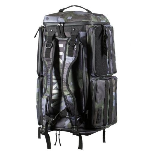 Hk Army Expand Gear Bag Backpack - Shroud Forest