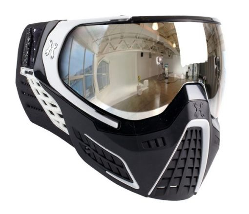 Hk Army KLR Goggle - Carbon
