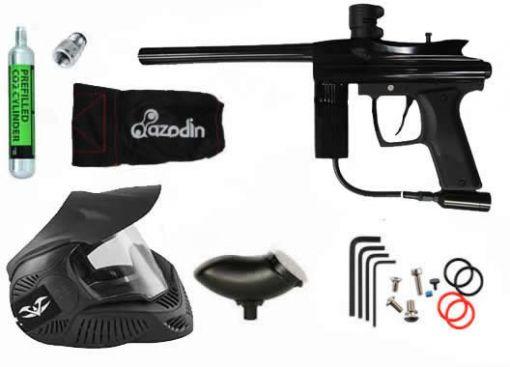 Azodin Centurion Starter Pack