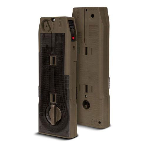 Eclipse CF20 Mag - Earth