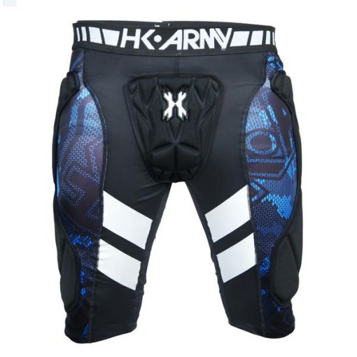 HK Army Crash Slide Shorts