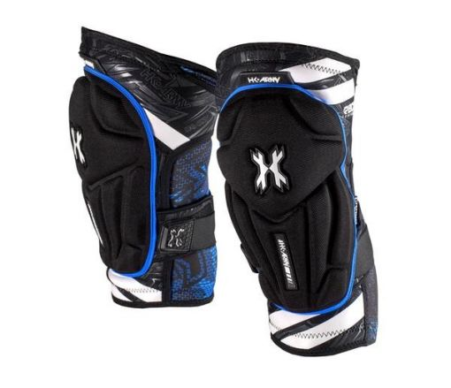 HK Crash Knee Pads