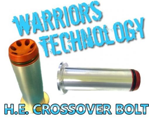 WT Crossover Bolt -