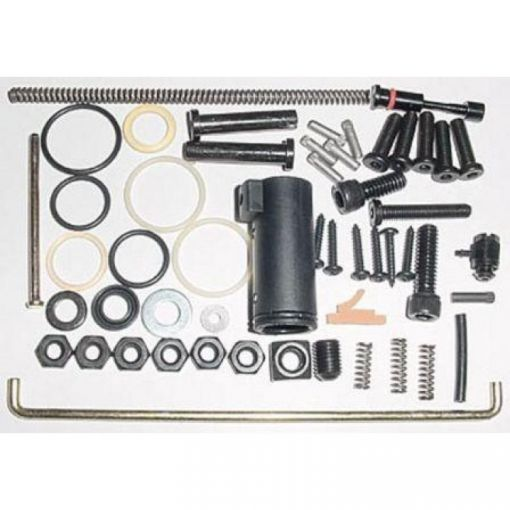 A5 Deluxe Parts Kit