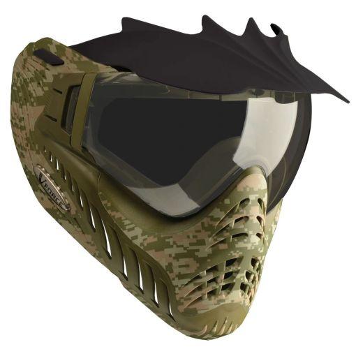 V-Force Profiler Goggle SE with Single Lens - Digicam