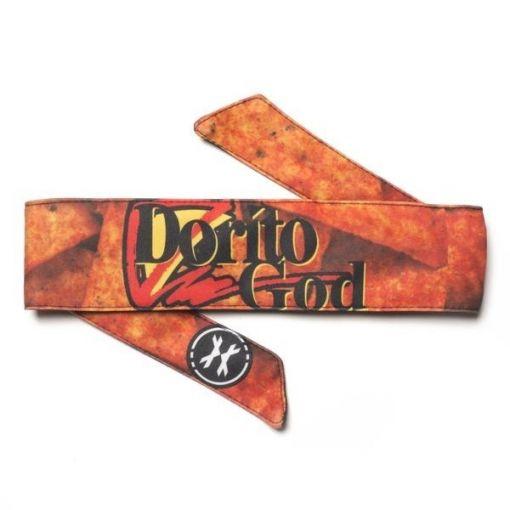 HK Headband Dorito God