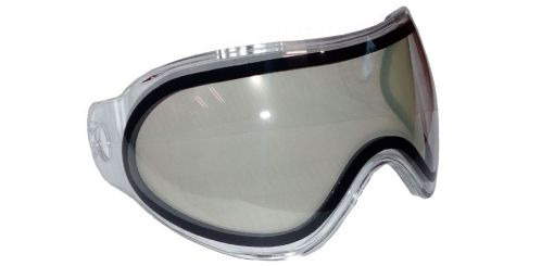 DYE SLS Thermal Lens Clear