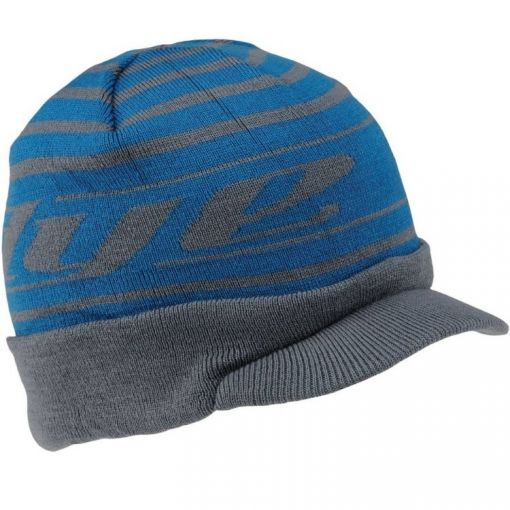 DYE Beanie Player - Navy/Grey