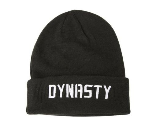 HK Dynasty Destroyer Beanie